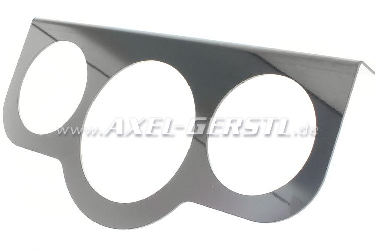 Quadretto per strumenti addizionali (metallo), 60 x 80 x 60