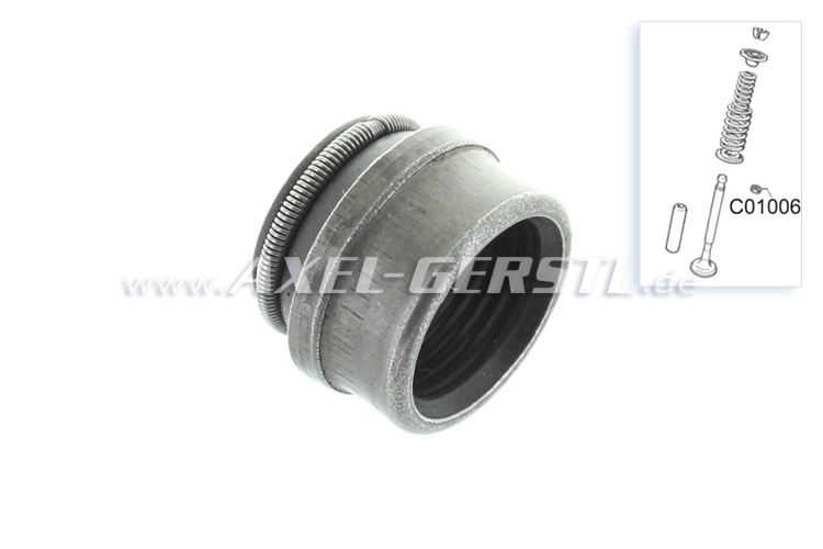Valve stem seal 7 mm