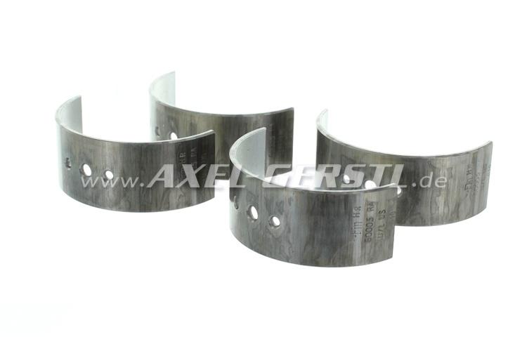 Set of big end bearings, oversize 0.1