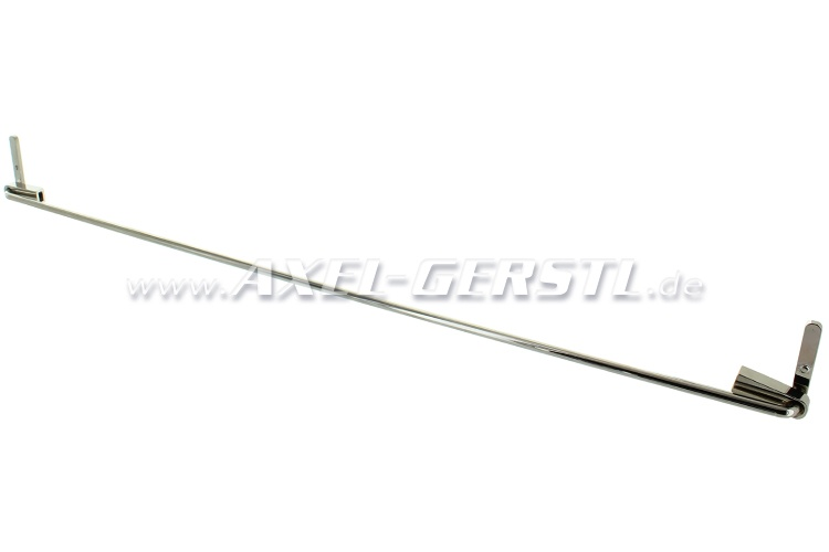 Parallel wiper connection rod