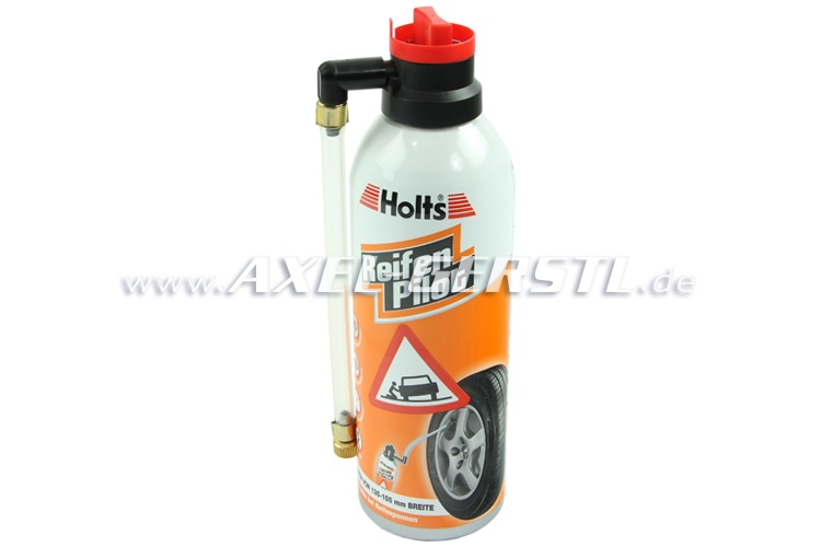 Flat tire spray Reifenpilot Holts, 300 ml