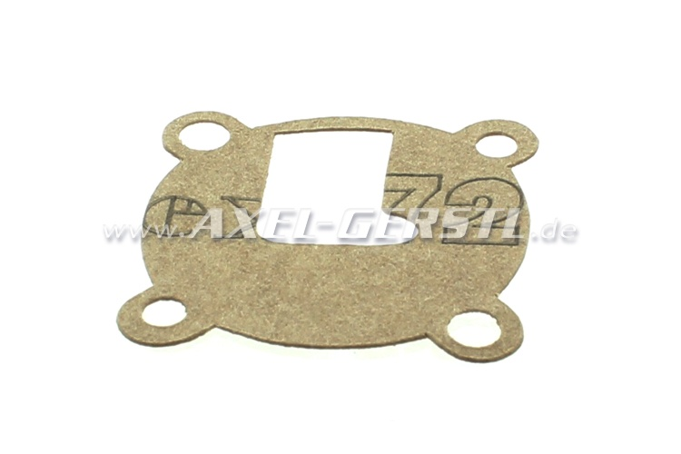 Gasket for carburetor choke cover