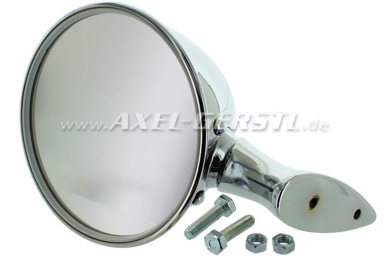 Specchietto laterale  Talbot , piede regolabile, cromo