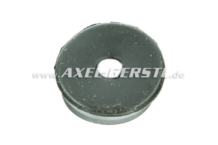 Abdeckkappe/-gummi für Stoßdämpferhülse hinten
