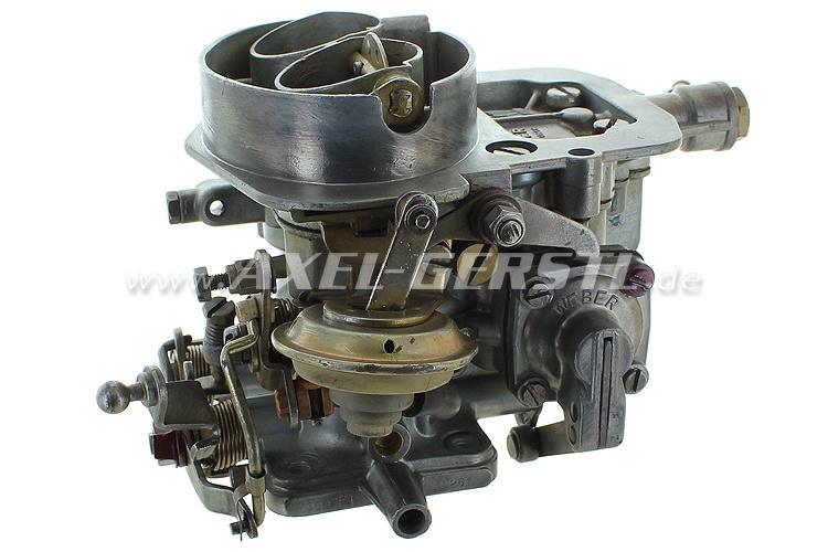Carburateur Weber 30 DGF-1/251 (remis à neuf)