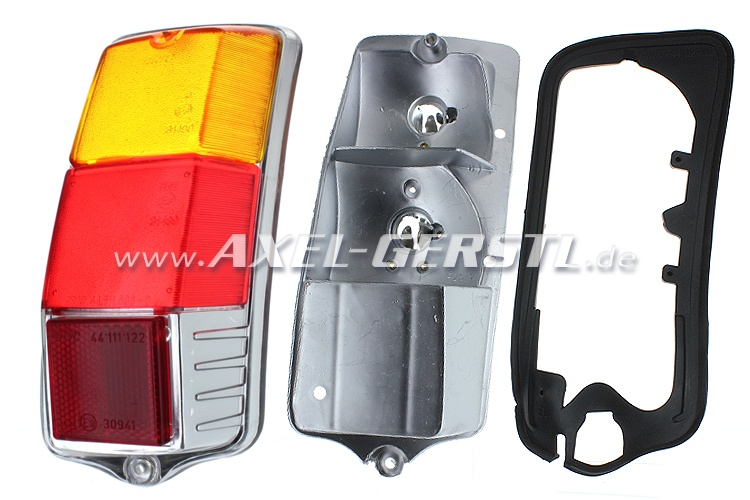 Tail lamp / taillight, right (Altissimo)