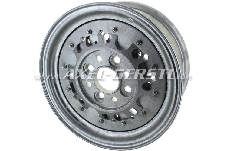 Cerchione in alluminio 4,5 x 12
