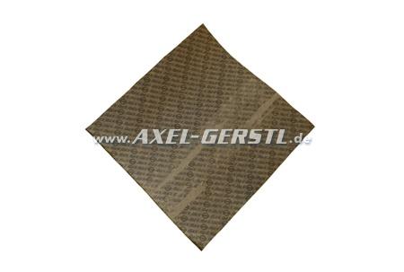 Papier (joint) 0,75, 50x50 cm