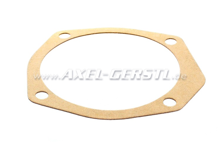 water pump gasket (4 holes)