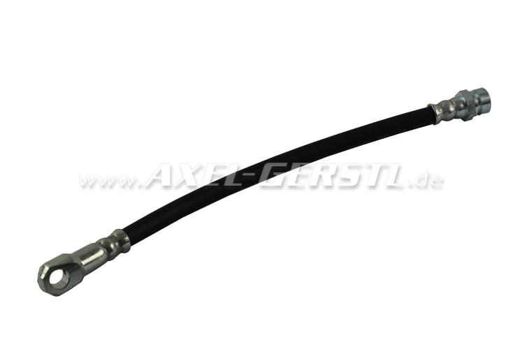SoPo: Bremsschlauch vorne, kurzer Nippel (M10 x 1,0 / 300mm)