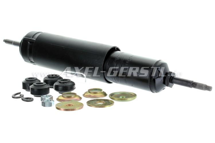 Front shock absorber (23.0/33.5 cm) oil pressure