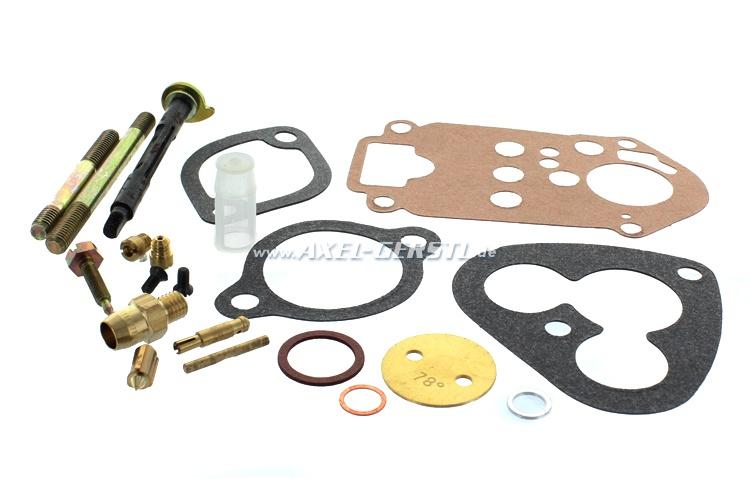 Carburetor repair kit 26 IMB 4-5c
