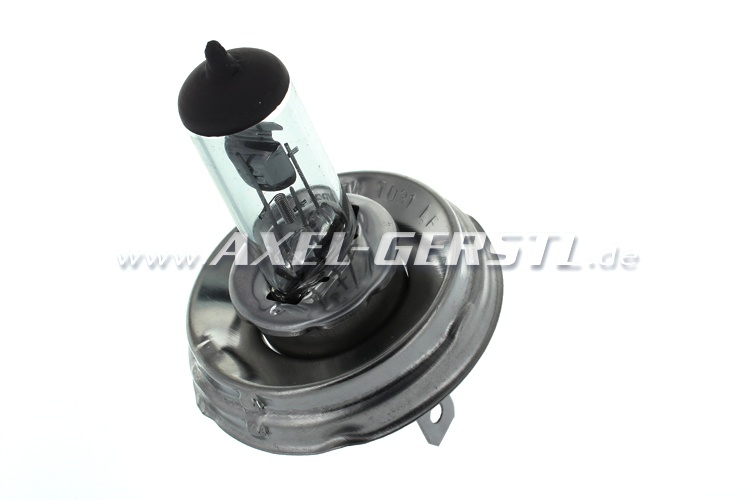 Halogenlampe für Bilux AS-Scheinwerfer 60/55 Watt