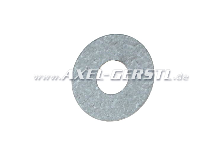Shim for rear axle 0,8 mm