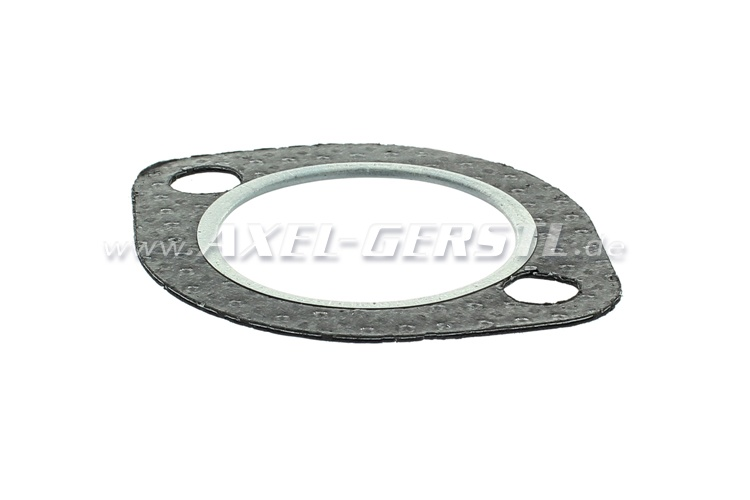 Exhaust manifold gasket (with metal ring)