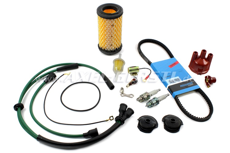 Maintenance kit, large