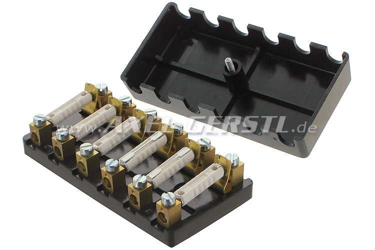Fuse Box For Fiat 500