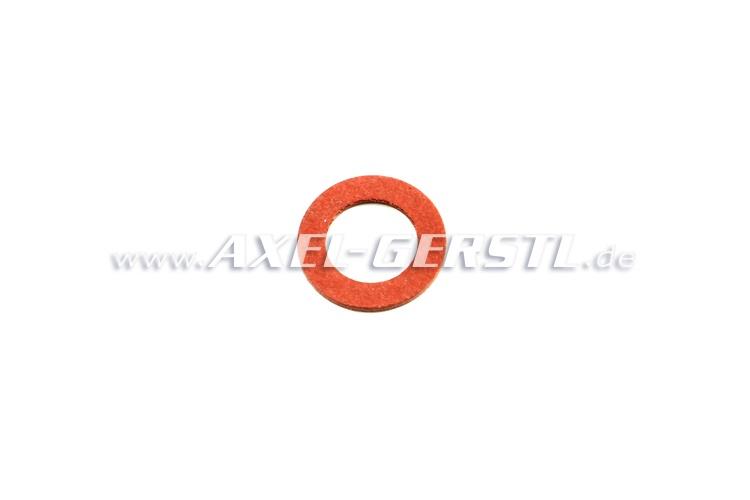 Anello di tenuta per vite coperchio valvole, 8 x 14 x 1 mm