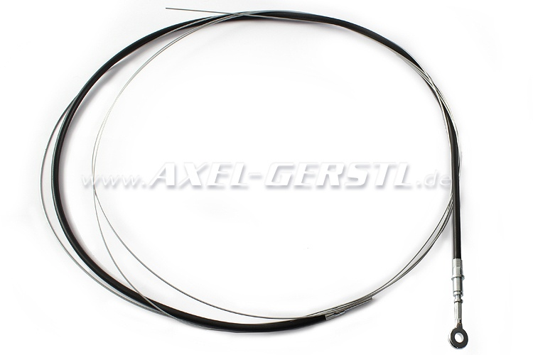 Throttle control cable assembly (220 mm / 3300 mm)