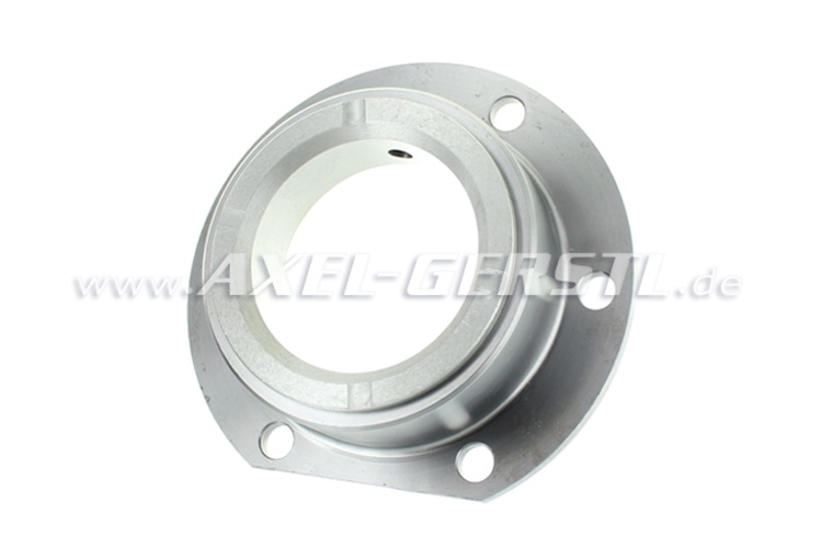 Front crankshaft main bearing - special made of steel