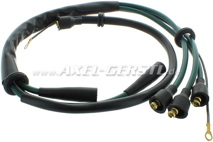 Serie cavi accensione (bobina sinistra)