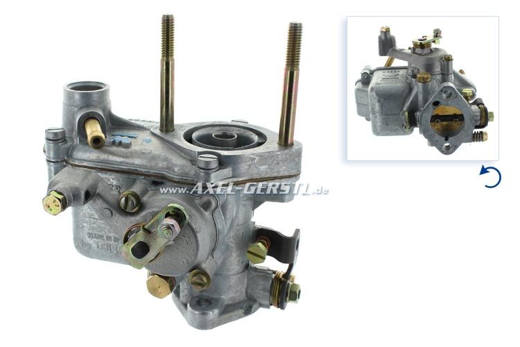 Carburateur Weber 26 IMB 10 neuf