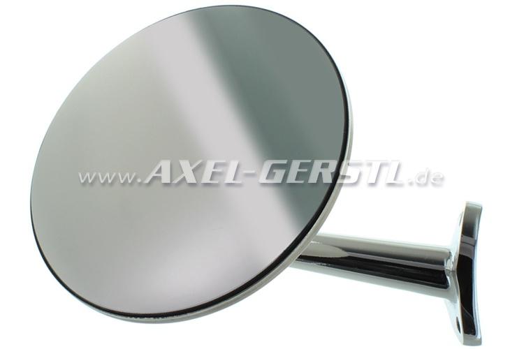 Wing mirror, left, 10,5 cm (3-screw mounting)