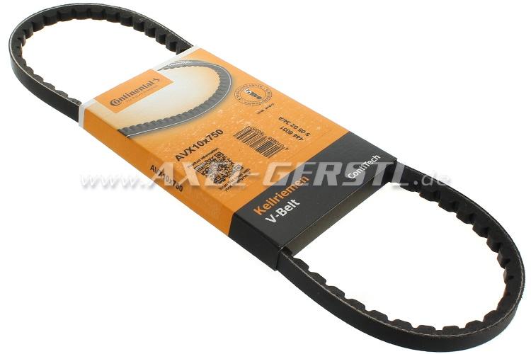 V-belt AVX 10 x 750 LA