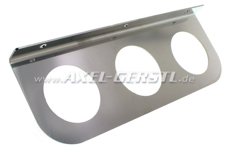 Instrument Holder For Additional Instruments  Inox
