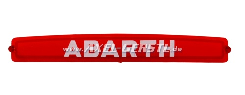 Abarth Accessoires
