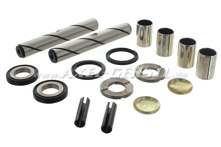 Steering knuckle repair kit