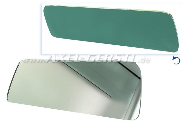 Rückspiegel-Glas (Ersatzglas für Innenspiegel)