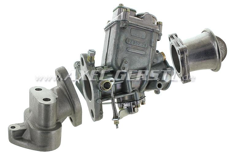 Carburateur type DellOrto 32/28 (Repro)