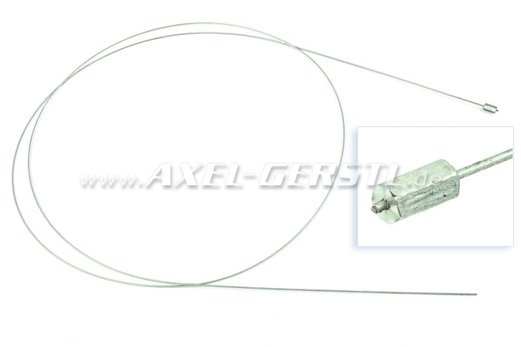 Cable for hood-opening mechanism (only the cable)