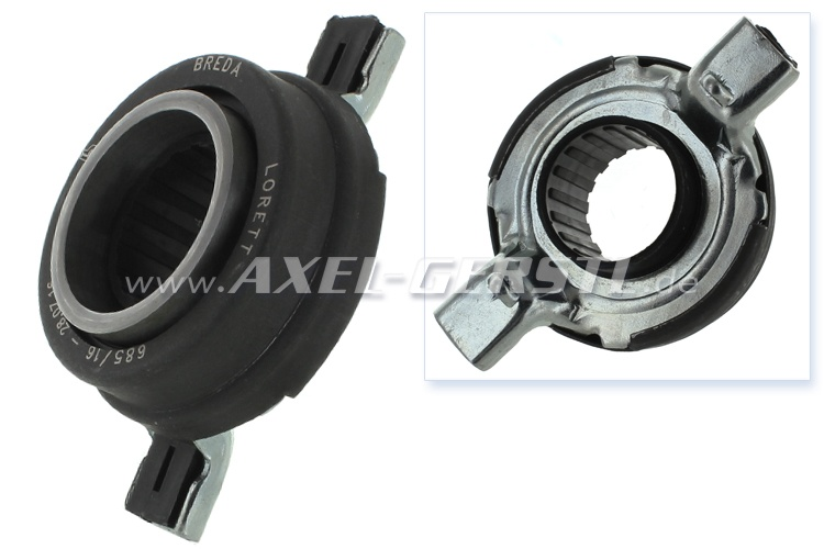 Clutch release bearing (thrust bearing)