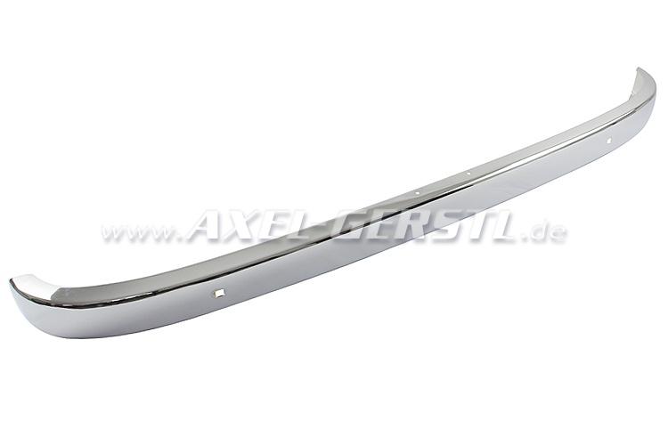 Paraurti posteriore, cromo (spessore 45 Micron), qualità A