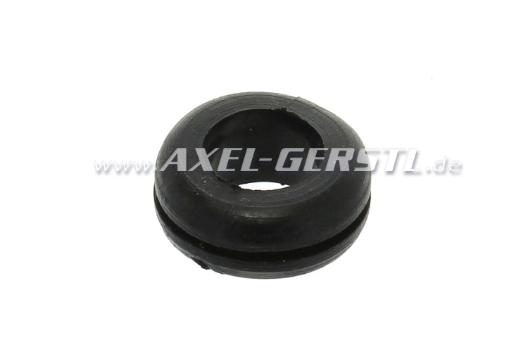 Plastic / Rubber ring for door-latch button