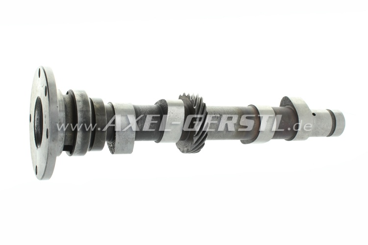 Standard camshaft, new part