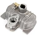 Aluminum valve cap & Oil lid
