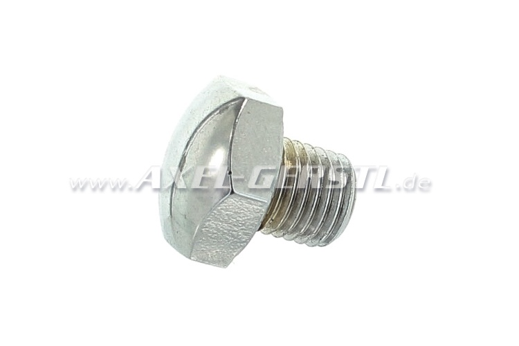 Wheel cover screw, M10 x 1,25, A-quality