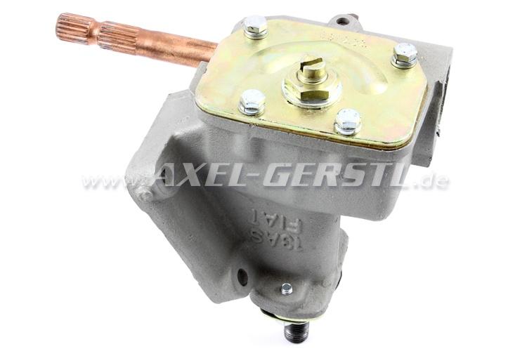 SoPo: Lenkgetriebe (Linkslenker/LHD), im Austausch