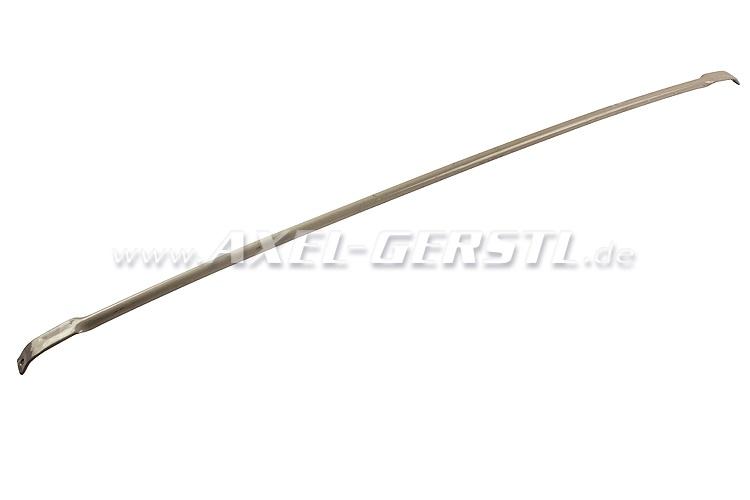 Convertible top stick, centre