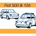 Fiat 500 & 126