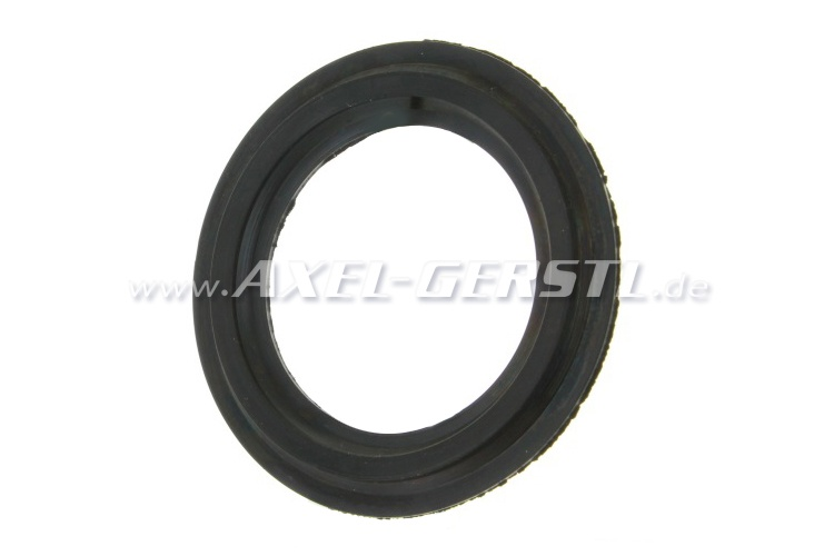 Gasket for oil lid