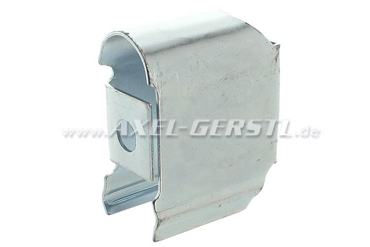 Spacer sleeve for bumper, A-quality