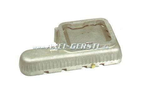 Aluminum oil pan Coppa Motore