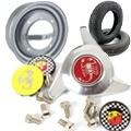 Pneumatici, cerchi e accessori-Cerchi