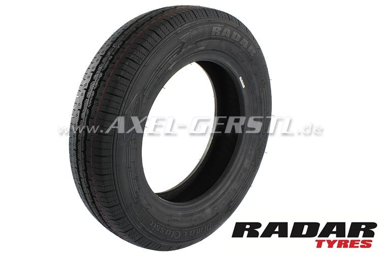 Pneu 125/12 DIMAX CLASSIC RADAR 62S M+S