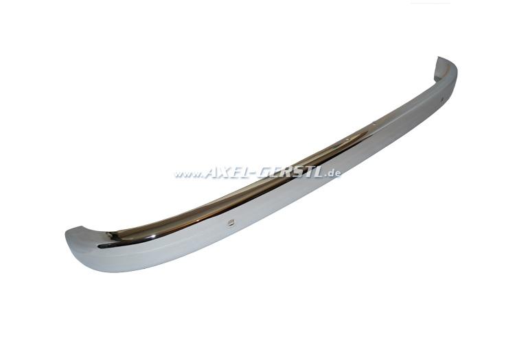 Paraurto posteriore, cromato (30 micron)