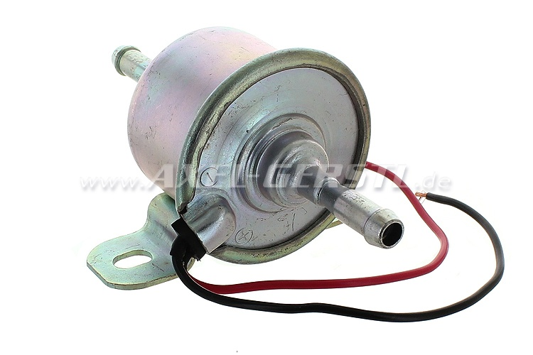 Fuel pump, electric (12 Volt), low pressure